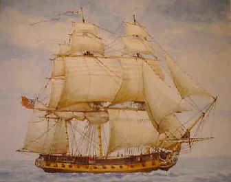 18th century america?